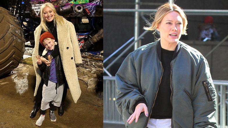 """Hilary Duff odpowiada na teorie spiskowe, że jest... pedofilką i handluje dziećmi. """"OBRZYDLIWE"""""""
