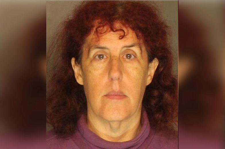Cynthia Black z USA trzymała zwłoki babci w zamrażarce