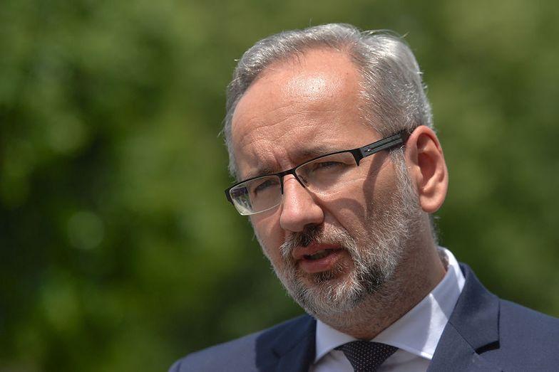 Koronawirus w Polsce. Drugi lockdown? Minister Adam Niedzielski komentuje
