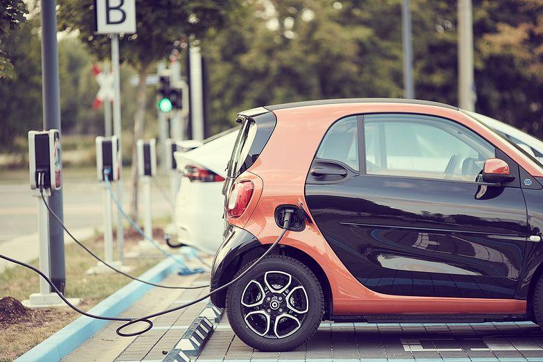 Ruszają kolejne programy dla elektromobilności. Do zgarnięcia 150 mln od państwa