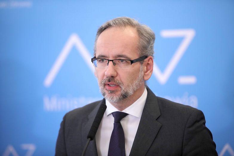 Kim jest Adam Niedzielski? Sylwetka nowego ministra zdrowia