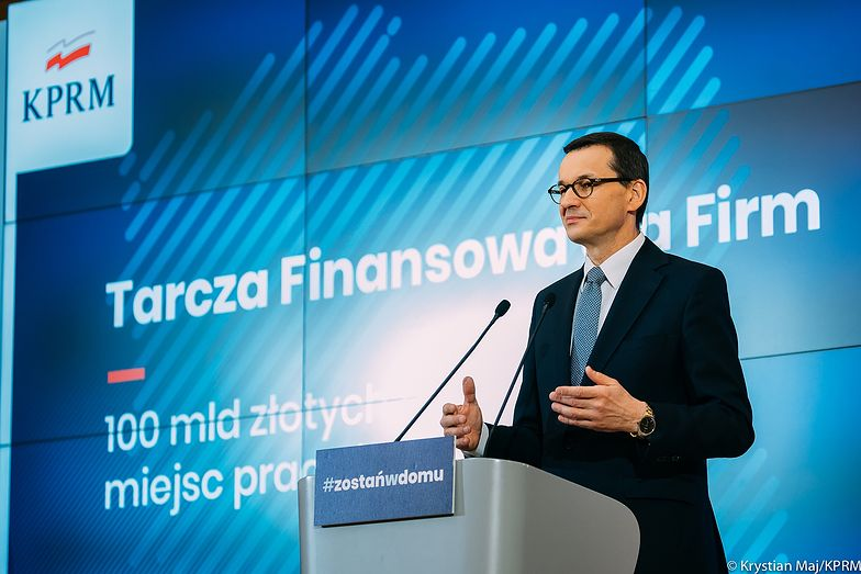 PFR: 298 tys. firm otrzymało 54,3 mld zł subwencji w ramach tarczy finansowej
