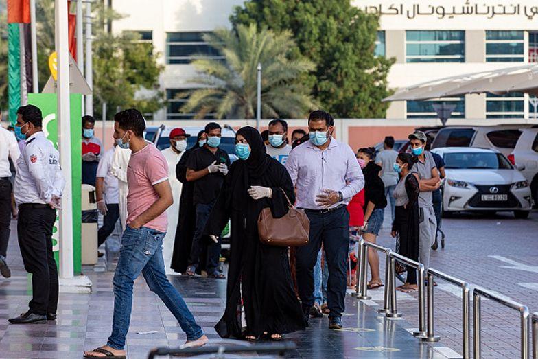 Aż 70 proc. firm z Dubaju obawia się, że zbankrutuje w ciągu najbliższych 6 miesięcy