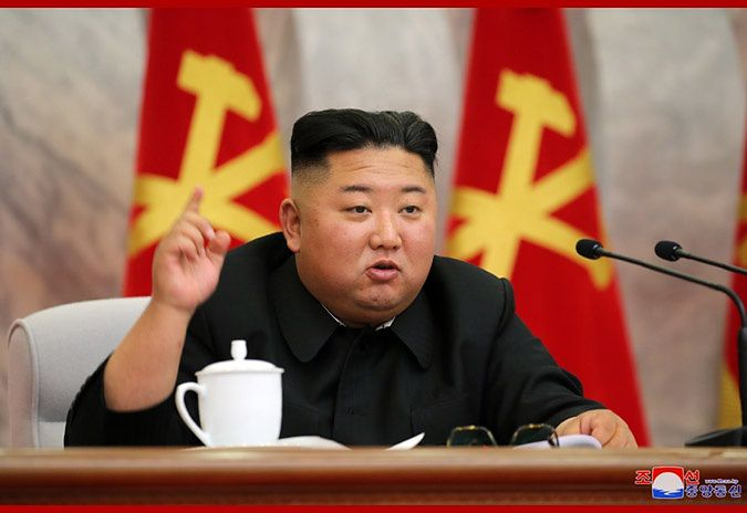 Korea Północna straszy żołnierzy. Zaostrzają dyscyplinę