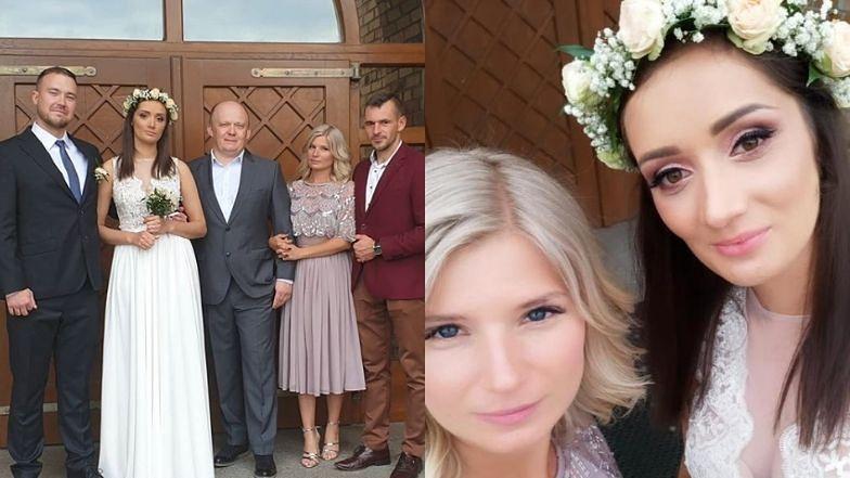 """Natalia z """"Rolnik szuka żony"""" wyszła za mąż! Zaprosiła na ceremonię znajomych z programu (FOTO)"""