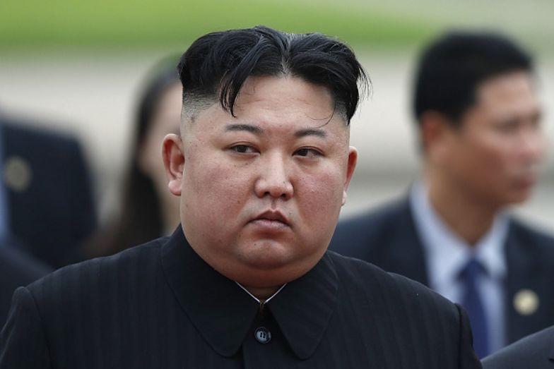 Uciekł z Korei Północnej. Teraz przyłapano go na próbie powrotu