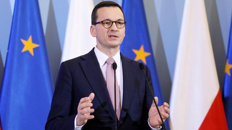 """Koronawirus w Polsce. Premier ogłosił wprowadzenie STANU EPIDEMII.  """"Najbliższe dwa, trzy tygodnie muszą być tygodniami pełnej społecznej dyscypliny"""""""