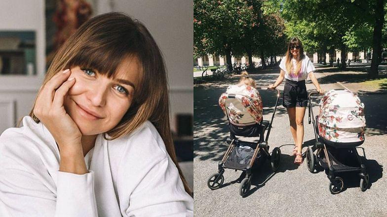"""Spełniona mama Anna Lewandowska snuje refleksje nad macierzyństwem: """"Kocham swoje dzieci TAK SAMO. To bezwarunkowa miłość"""""""