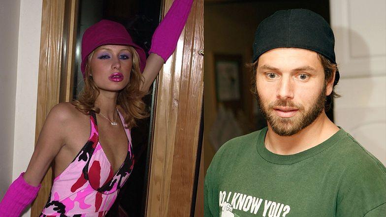 """Paris Hilton po latach ujawnia, że została """"PRZYMUSZONA"""" do nagrania sekstaśmy z Rickiem Salomonem!"""
