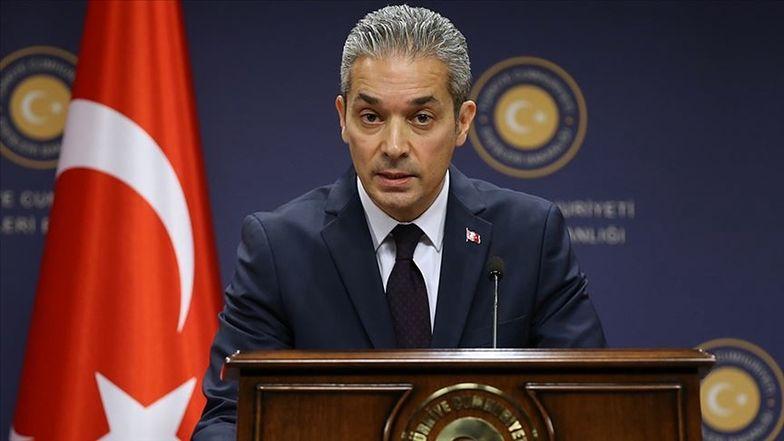 Turcja wściekła po oświadczeniu UE. Będą sankcje?