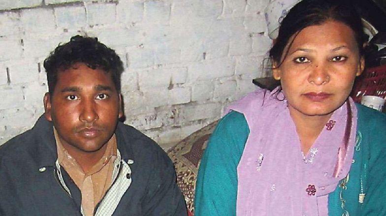 Małżeństwo z Pakistanu zostało skazane na śmierć za bluźnierstwo