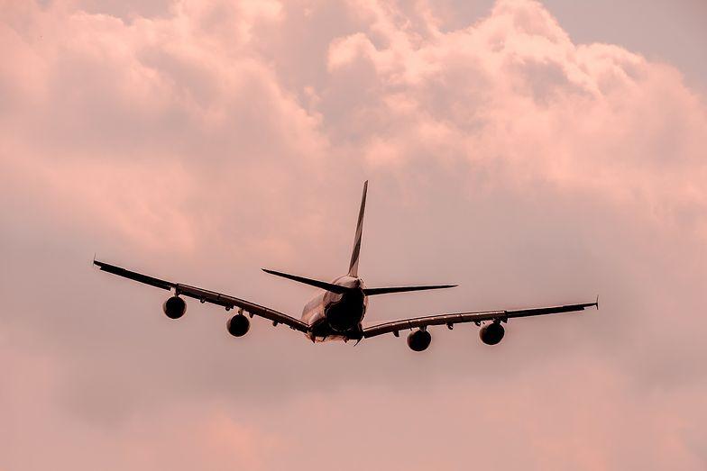 Od dziś zakaz lotów do 44 krajów. Sprawdź, gdzie nie polecisz