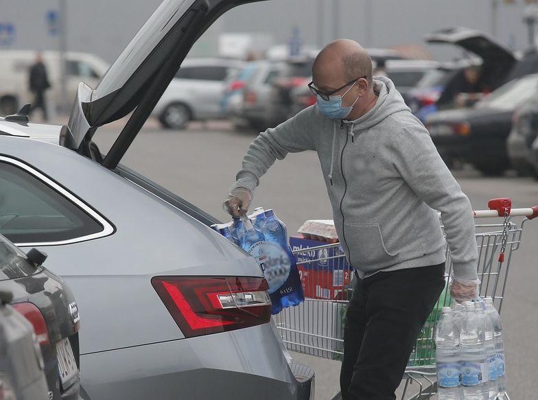 Polacy chcą zniesienia zakazu handlu w niedziele