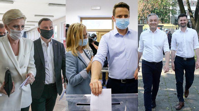 Dzień wyborów
