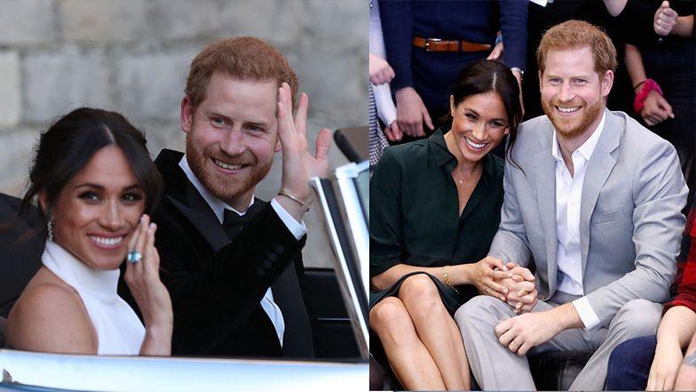 """Harry i Meghan zwolnili wszystkich swoich brytyjskich pracowników! """"To znak, że nie wrócą"""""""