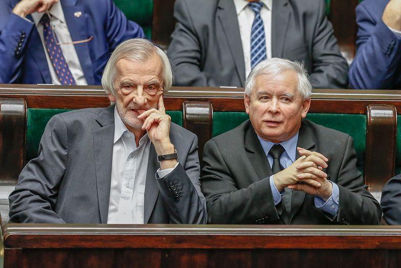 Kim zostanie Jarosław Kaczyński? Ryszard Terlecki potwierdza doniesienia