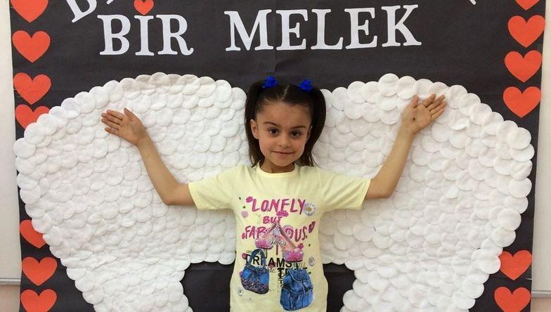 9-letnia Ceylan Aslan została zamordowana przez ojca, Musluma Aslana