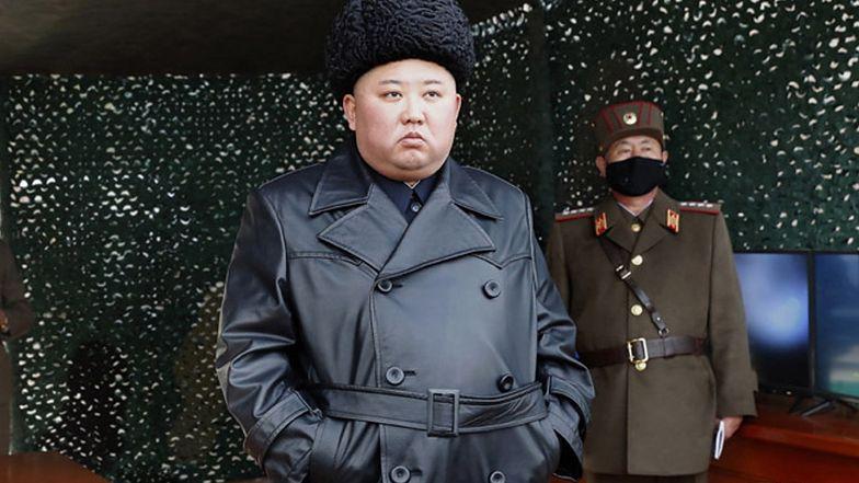 Korea Północna zaatakuje? Kim Dzong Un spotkał się z wojskiem. Ważna decyzja