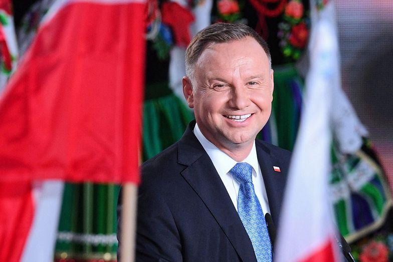 Wyniki wyborów. Rekordowe poparcie dla Andrzeja Dudy w bastionie PiS