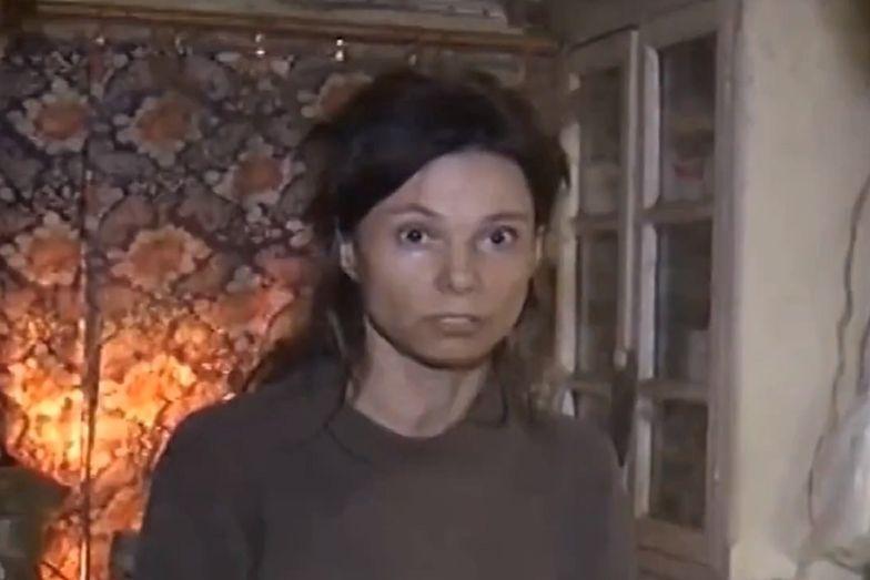 """Rosjanka przez 26 lat była więziona przez matkę. """"Koty miały więcej praw"""""""