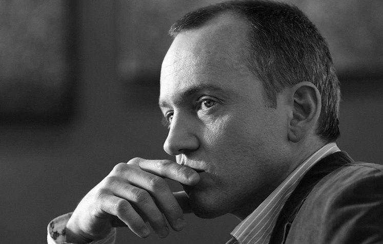 Nie żyje dziennikarz Wiktor Bater. To on jako pierwszy poinformował kraj o rozbiciu się samolotu w Smoleńsku