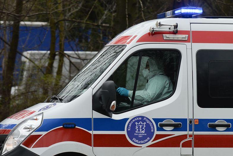 Koronawirus w Polsce. Mnóstwo nowych przypadków! 34-latek najmłodszą spośród 28 ofiar
