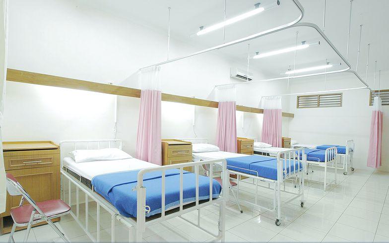 Koronawirus w szpitalu we Włocławku. Kilkadziesiąt osób zakażonych