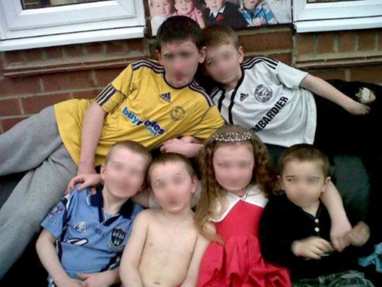 Jest winna śmierci sześciorga dzieci. Odsiedzi tylko 8 i pół roku