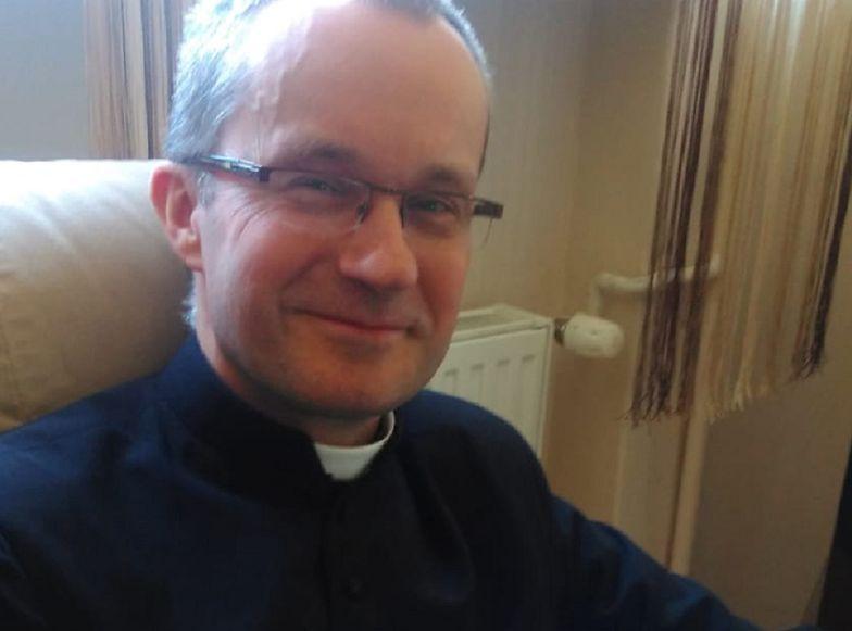 """Ksiądz do strajkujących katolików: """"Nie przystępujcie do komunii"""""""