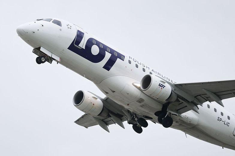 Koronawirus. Koniec limitów w samolotach. Znów będą mogły zapełniać się w 100 proc.