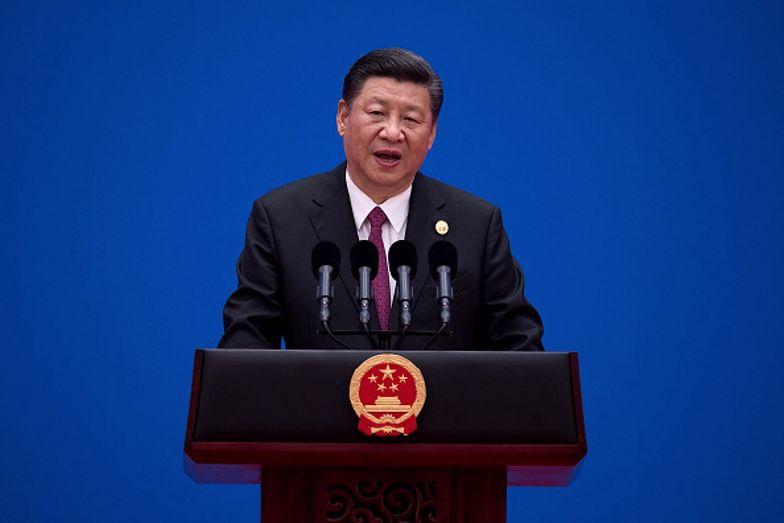 Mocna reakcja. Chiny ogłaszają sankcje wobec USA