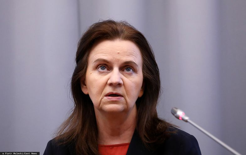 Prezes ZUS Gertruda Uścińska wyjaśnia, dlaczego wniosek o odroczenie składek jest tak obszerny