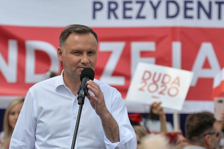 Andrzej Duda. Obietnice wyborcze a rzeczywistość. Czego możemy oczekiwać od prezydenta?