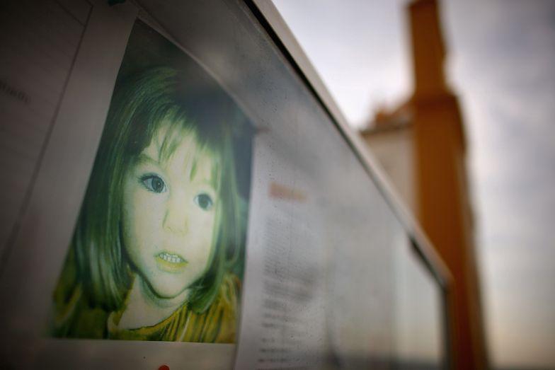 Zaginięcie Madeleine McCann. Nowy trop. Podejrzany zgwałcił inną kobietę