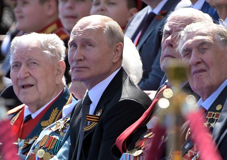 Głosowanie w Rosji. Pokazali, jak można fałszować wyniki