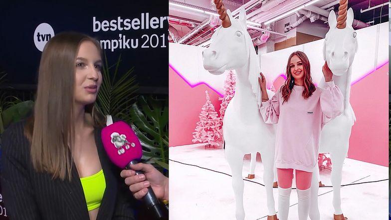 """Magda Bereda gorzko o social mediach: """"Świat w internecie wydaje się być idealny"""""""