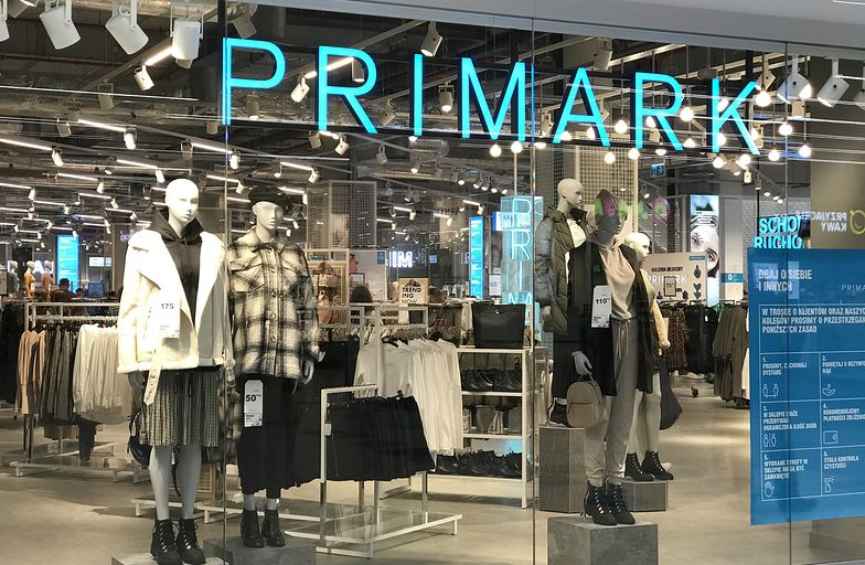"""Byliśmy w pierwszym Primarku w Polsce. Klienci: """"Jest drożej niż za granicą"""""""