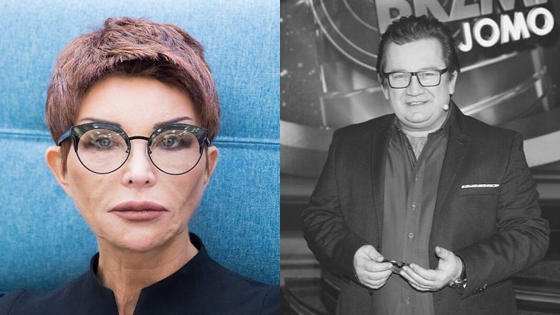 """Paweł Królikowski nie żyje. Ewa Minge żegna aktora: """"Swoimi rolami ubarwiał nasz świat"""""""