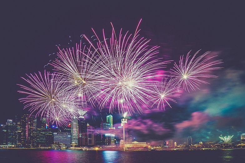 Życzenia noworoczne 2021. Czego życzyć na Nowy Rok? Zobacz piękne wierszyki