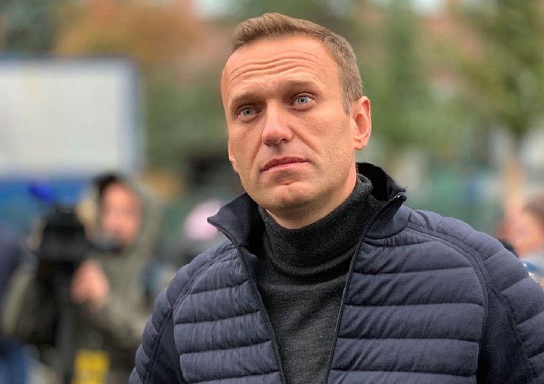 Aleksiej Nawalny. Nowe informacje z Berlina