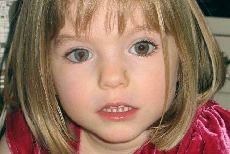 Nowe informacje o Madeleine McCann. Śledczy znaleźli tysiące zdjęć
