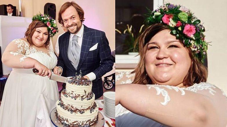 """Dominika Gwit świętuje drugą rocznicę ślubu: """"Wciąż kocham MOCNIEJ I MOCNIEJ!"""" (ZDJĘCIA)"""