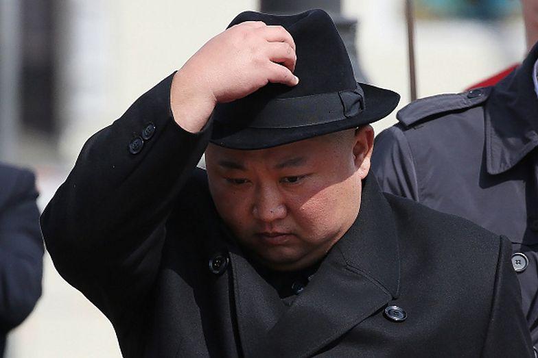 Kim Dzong Un w ostatnich miesiącach unika publicznych wystąpień