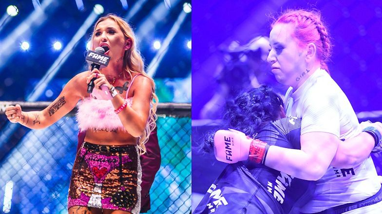"""Fame MMA 6 jednak się ODBĘDZIE: """"Nadal jesteśmy w stanie przeprowadzić galę"""""""