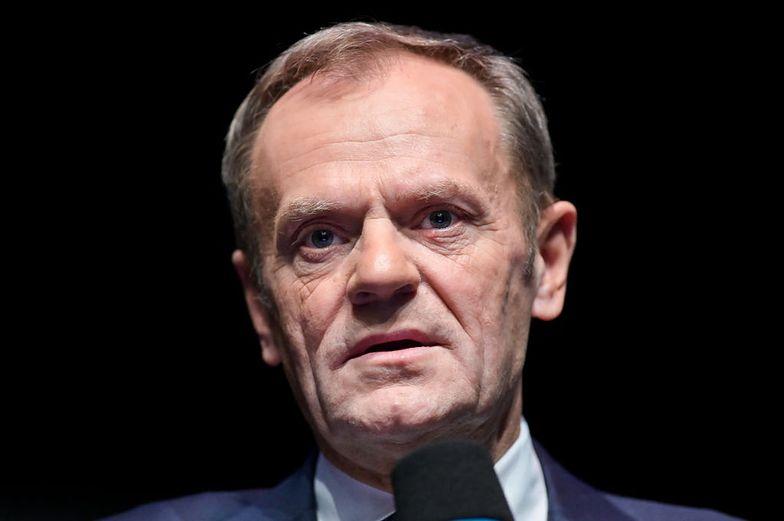 Wybory 2020. Donald Tusk zbojkotuje wybory? Wydał oświadczenie