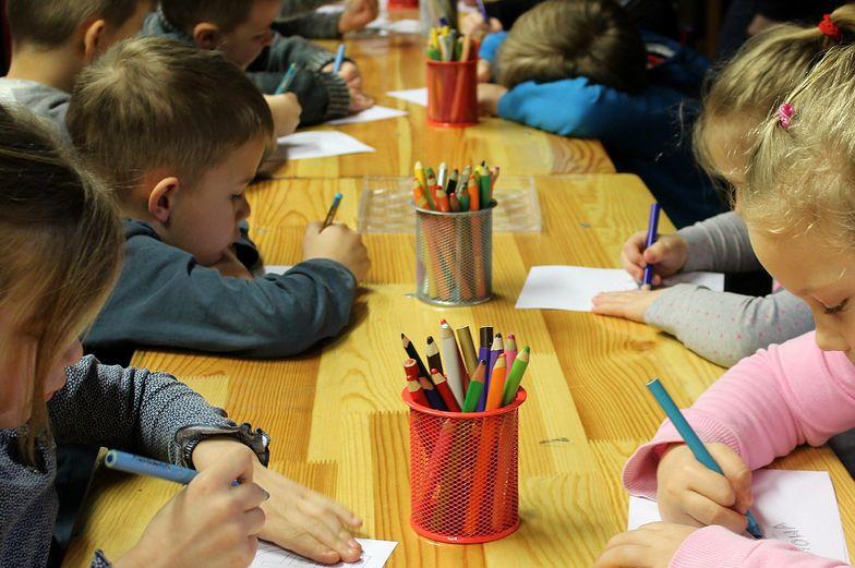 Koronawirus w przedszkolu pod Poznaniem. Dzieci na kwarantannie