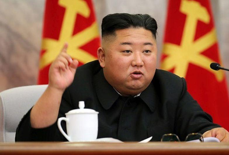 Korea Północna wykorzystuje dzieci do propagandy.