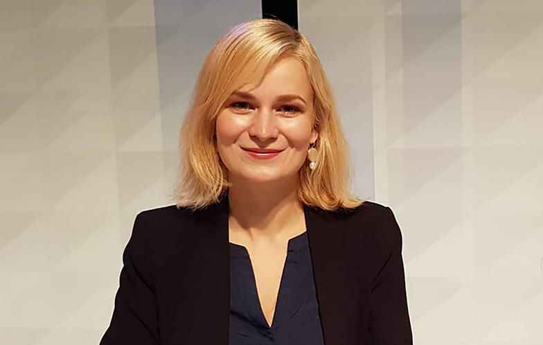 Litewska posłanka o Andrzeju Dudzie. Pokazała wymowne zdjęcie