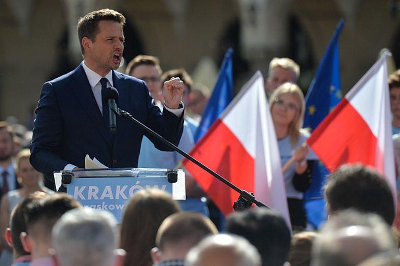Wybory 2020. Trzaskowski lepszy od Dudy na jego terenie. Wyniki w dużych miastach
