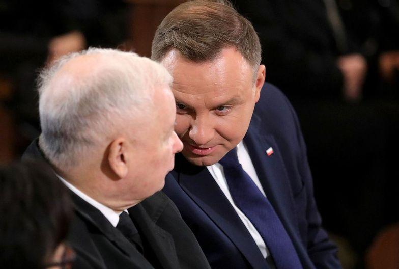 """""""Tajny plan Jarosława Kaczyńskiego"""". Ma pomóc wygrać wybory prezydenckie"""